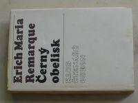 Remarque - Černý obelisk (1975)