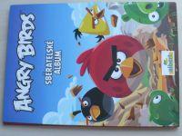 Sběratelské album - Angry Birds