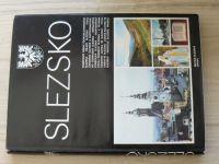 SLEZSKO - Zeměpisný obraz československého Slezska (1992)