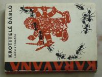 Souček - Krotitelé ďáblů (1965)