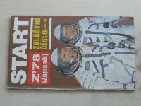Zápisník 78 - Start - Zvláštní číslo (1978)