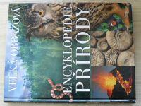 Burnie - Velká obrazová encyklopedie přírody (2012)