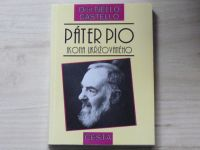 Castello - Páter Pio - Ikona ukřižovaného (1999)