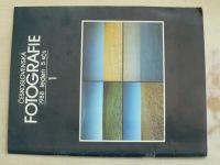 Československá fotografie 1 (1988) ročník XXXIX.