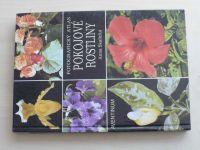 Fotografický atlas - Skalická - Pokojové rostliny (1998)