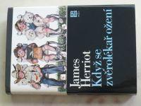 Herriot - Když se zvěrolékař ožení (1981)