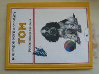 Holeinone - Kde najde nové kamarády Tom - Příběh štěněte bez pána (1992)