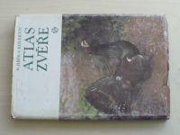 Jiřík a kol. - Atlas zvěře (1980)