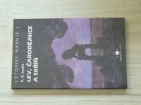 Lewis - Letopisy Narnie I. - Lev, čarodějnice a skříň (1991)