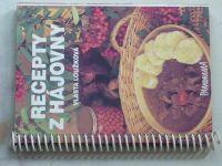 Loužková - Recepty z hájovny (1990)