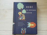 Martinovský - Kľúč na určovanie rastlín (1963) slovensky