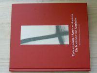 Neubauerová, Polách - Zpráva o nevíře (2010) Čarodějnické procesy Slezsko, Severozápadní Morava