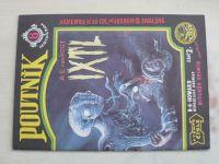 Poutník 6 - E. van Vogt - Dobrodružství Vesmírného ohaře - Ixtl (1992)