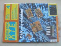 Rádio plus - KTE 4 (2001) ročník IX.