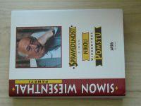 Simon Wiesenthal - Spravedlnost, nikoli pomstu (1994)