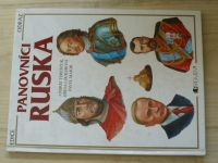 Tereščuk, Lockerová, Major - Panovníci Ruska (2007)