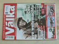 Válka revue 6 (2012)