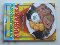 Velemínský ml. - Anticholesterolová kuchařka (1999)