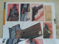 Zbraně a náboje - Pistole (2003) speciál