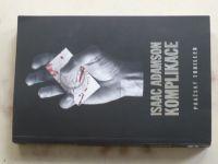 Adamson - Komplikace (2013)