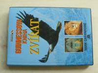 Carwardine - Guinnessova kniha zvířat (1995)