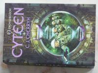 Cherryh - Cyteen - znovuzrození (2003)