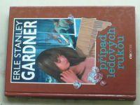 Gardner - Případ ledových rukou