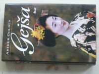 Golden - Gejša (1999)