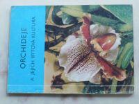 Gut - Orchideje a jejich bytová kultura (1985)