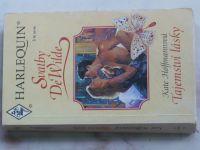 Harlequin Svatby DeWilde 3 - Hoffmannová - Tajemství lásky (1998)