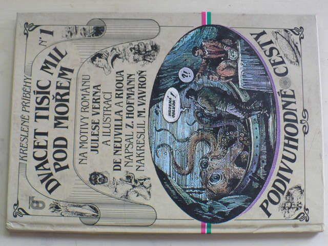 Hofmann - Dvacet tisíc mil pod mořem (1992)