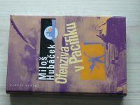 Hubáček - Ofenziva v Pacifiku (2000)