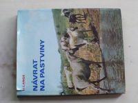 Lange - Návrat na pastviny (1969)