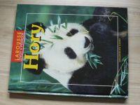 Larousse - Život v přírodě - Hory (1996)