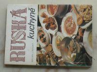Linhart - Ruská kuchyně (1983)