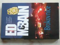 McBain - Brokovnice (2007)