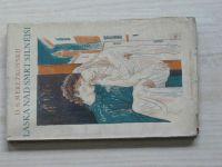 Merežkovskij - Láska nad smrt silnější (1927) ob. C. Bouda