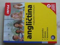Olejnik - Angličtina - Maturitní minimum (2012)