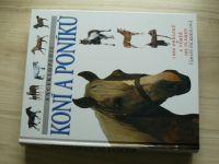Pickeralová - Encyklopedie koní a poníků (2004)