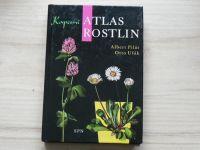 Pilát - Kapesní atlas rostlin (1979)