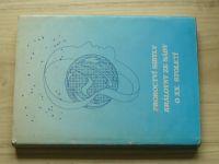 Proroctví Sibyly, královny ze Sáby o XX. století (1990)