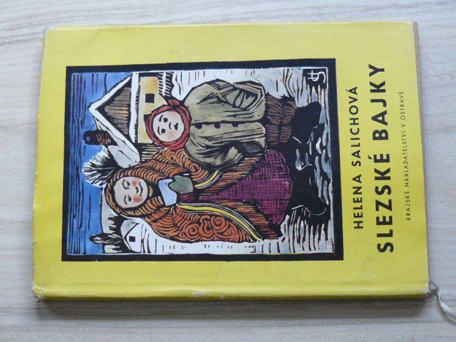 Salichová - Slezské bajky (1958)