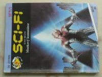 Sci-fi 35 - Brand - Mozkový komutátor (1993)