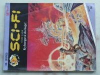 Sci-fi 36 - Caine - Kyborgové do boje! (1993)
