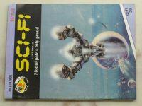 Sci-fi 39 - Brand - Modré pole a bílý proud (1993)