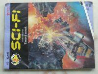 Sci-fi 40 - Brand - Tmavý mrak (1993)