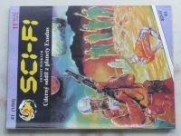 Sci-fi 41 - Winkler - Úderný oddíl z planety Exodus (1994)