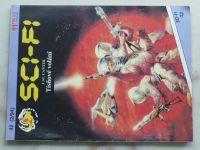 Sci-fi 42 - Canter - Tísňové volání (1994)