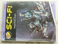 Sci-fi 43 - Canter - Magnetická bouře (1994)