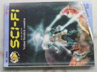 Sci-fi 44 - Brand - Volání Strážců vesmíru (1994)